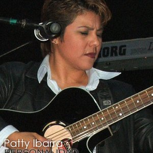 Image for 'Paty Ibarra'