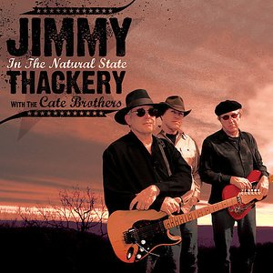 Image for 'Jimmy Thackery & The Cate Brothers'
