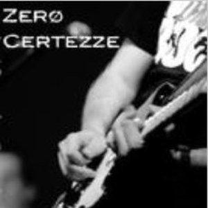 Image for 'Zero Certezze'
