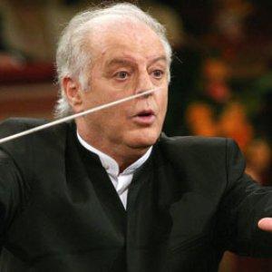 Image for 'Daniel Barenboim and Berliner Philharmoniker'
