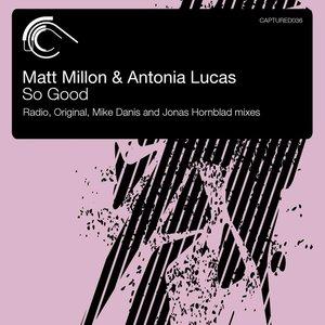 Image for 'Matt Millon'