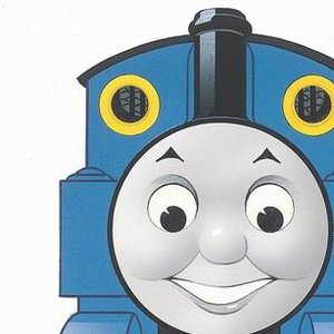 Image for 'Thomas The Tank Engine vs 50 Cent'