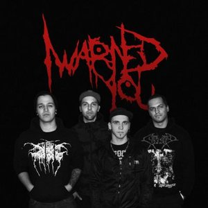 Image for 'I Warned You'