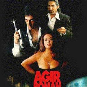 Image for 'Ağır Roman'