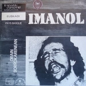 Image for 'Imanol'