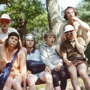 Image for '50 Hertz'