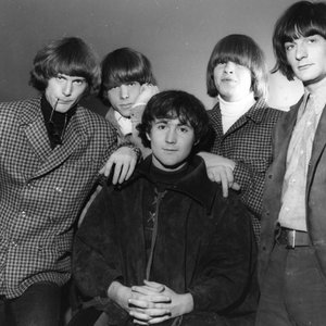 Image pour 'The Byrds'