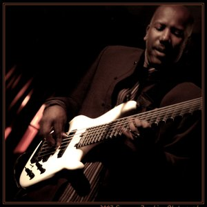 Image for 'Nathan East'