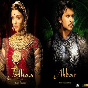 Image for 'Jodha Akbar'