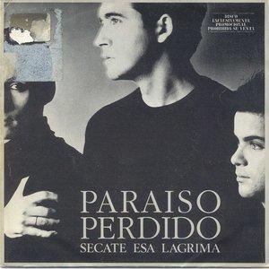 Image for 'Paraíso Perdido'