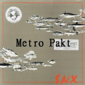 Image for 'Metro Pakt'