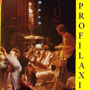 Image for 'Profilaxia'