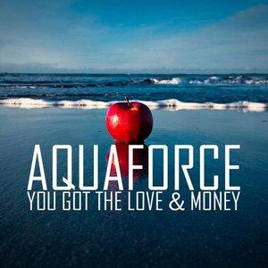 Image for 'Aquaforce'