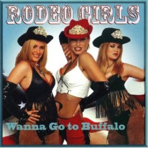 Image for 'Rodeo Girls'