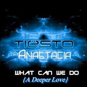 Image for 'Tiesto feat. Anastacia'