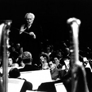 Image for 'NBC Symphony Orchestra'
