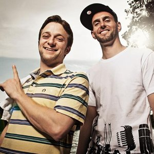 Image for 'Shotta Paul & DJ Meska'
