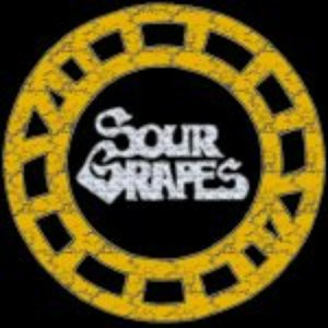 Image for 'Sour Grapes'