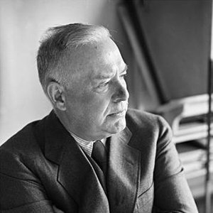 Image for 'Wallace Stevens'