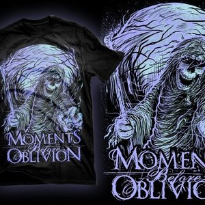 Image for 'Moments Before Oblivion'