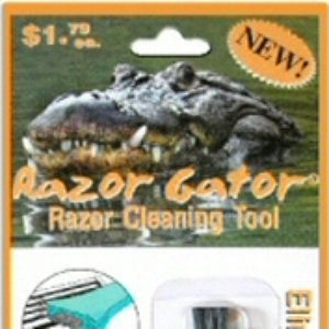 Image pour 'Razor-Gator.com'