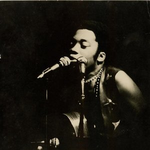 Image for 'Milton Nascimento'