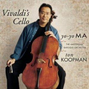 Image for 'Yo Yo Ma-Amsterdam Baroque Orchestra,dir. Ton Koopman'