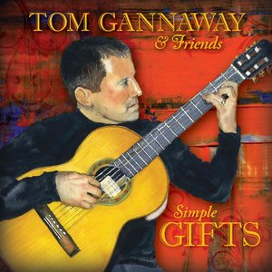 Image for 'Tom Gannaway'