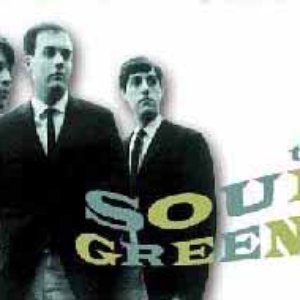 Image for 'Soup Greens'