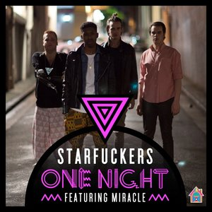 Image for 'Starfuckers feat. Miracle'