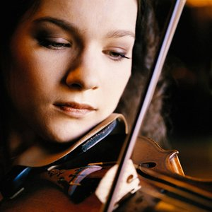 Image for 'Hilary Hahn [Violin]'