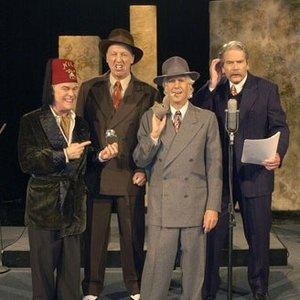 Bild für 'The Firesign Theatre'