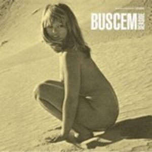 Image for 'Buscemi Feat. Isabelle Antena'