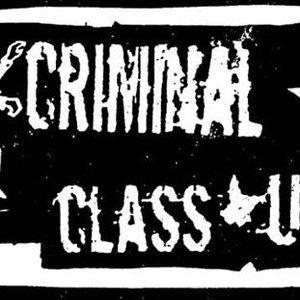 Image for 'Criminal Class USA'