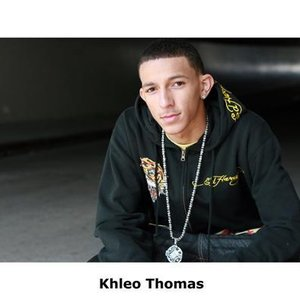 Image for 'Khleo Thomas'
