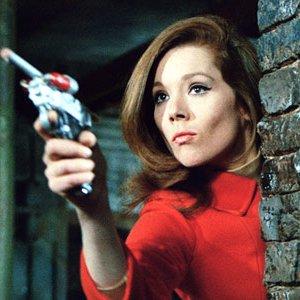 Image for 'Diana Rigg'