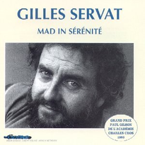 Image for 'Gilles Servat'