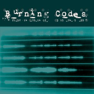 Image for 'Burning Codes'