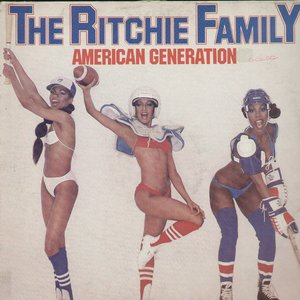 Image for 'The Ritchie Family'