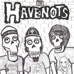Image for 'THE HAVENOTS'