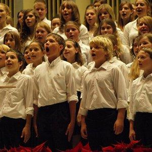 Image for 'Bielefelder Kinderchor'
