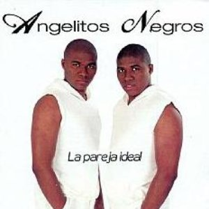 Image for 'Angelitos Negros'