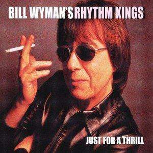 Image for 'Bill Wyman & the Rhythm Kings'