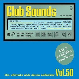 Image for 'Club Sounds Crew'