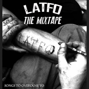 Image for 'LATFO RECORDS'