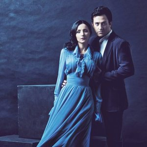 Image for 'Nodi Tatishvili & Sophie Gelovani'
