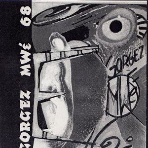 Image for 'Mwé 68'