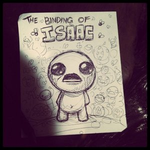 Image for 'The Binding of Isaac'