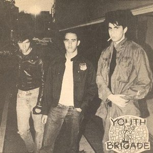 Image for 'Youth Brigade'