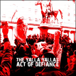 Image for 'The Yalla Yallas'
